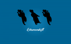 chronodance wallpaper