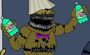 Freddy Fazrap